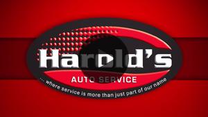 Harolds Auto